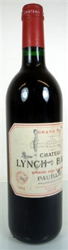 Chateau Lynch Bages 1994