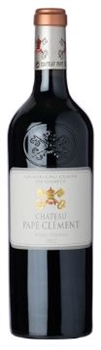 Chateau Pape Clement 2012 (US label)