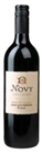 Novy Family Wines Syrah Sierra Mar Vineyard 2015