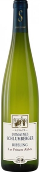 Schlumberger Riesling Les Princes Abbes 2015