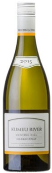 Kumeu River Wines Single Vineyard Selection Hunting Hill Chardonnay 2019