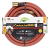 3/4-inch diameter 50-foot long high-volume garden water hose Element ContractorFARM