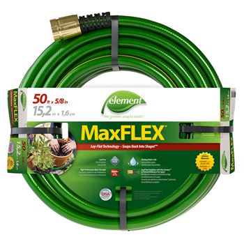 Element MaxFLEX Hose
