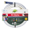 50-ft. 1/2-in. Element RV&Marine water hose for yacht, boat and RV drinking water supply