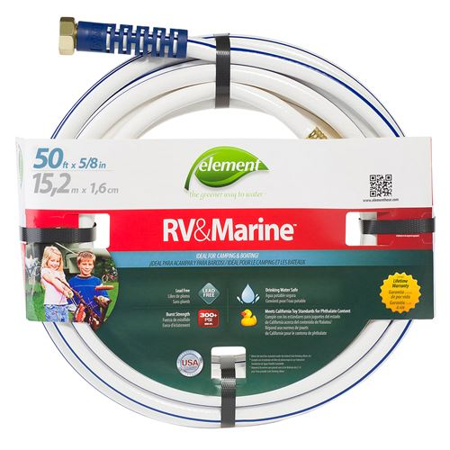 Element RV&Marine Hose