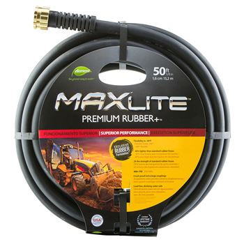 Element MAXLite Premium Rubber+ Hose