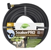 50-ft. 5/8-in. Element SoakerPRO garden soaker hose for water-saving plant irrigation