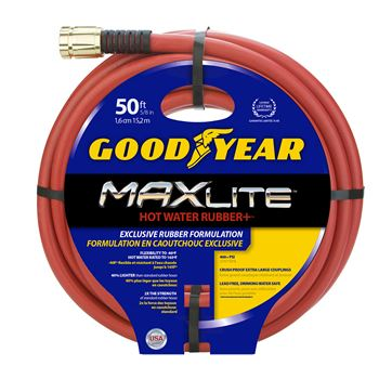 Goodyear MAXLite Hot Water Rubber+