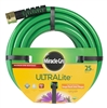 25-foot 1/2-in. light-weight and compact garden water hose Miracle-Gro ULTRALite