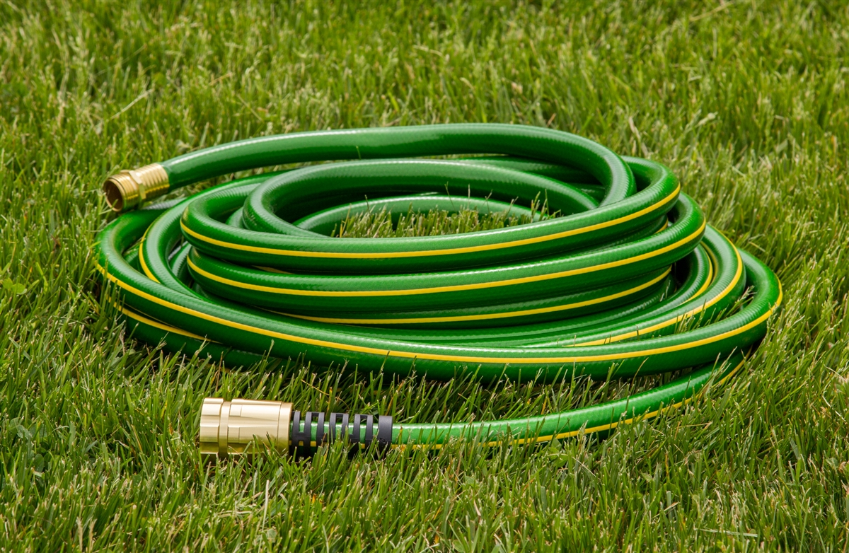 the scotts maxflex 100 ft lightweight flexible garden hose