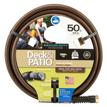 Swan Deck&PATIO Hose