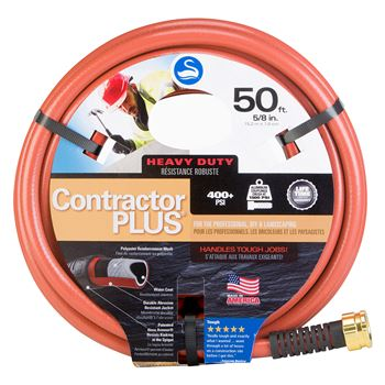 Swan ContractorPLUS Hose