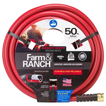 Swan Farm&RANCH Hose