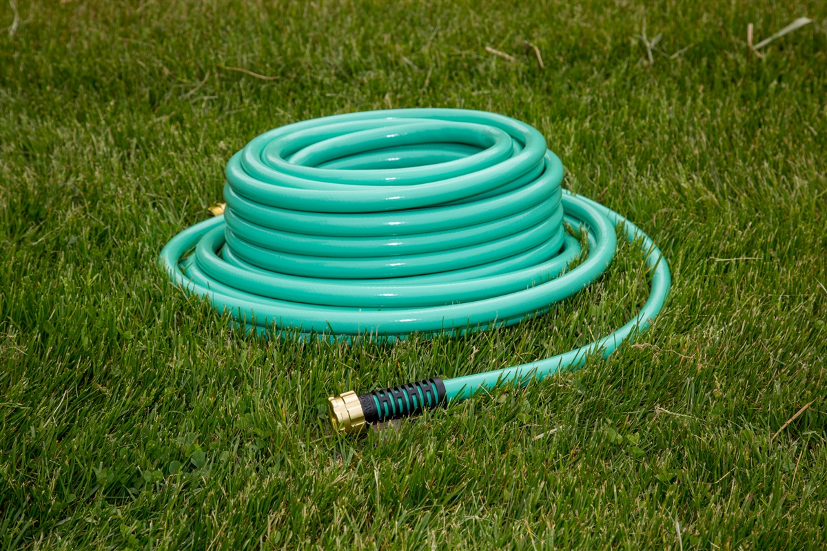 Swan FlexRITE PRO 5 8 25 Ft Heavy Duty Flexible Garden Hose & Fantastic Garden Water Hose Sketch - Beautiful Garden ...