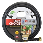 DuraCHOICE Heavy Duty Premium Rubber Hose