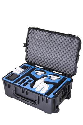Go Professional Cases Hard Case for Inspire 1 from Drones Made Easy San Diego