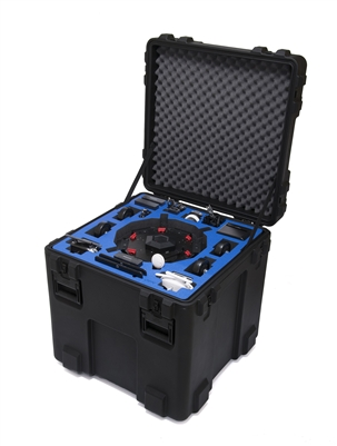 Go Professional Cases Hard Case for Matrice 600 from Drones Made Easy San Diego