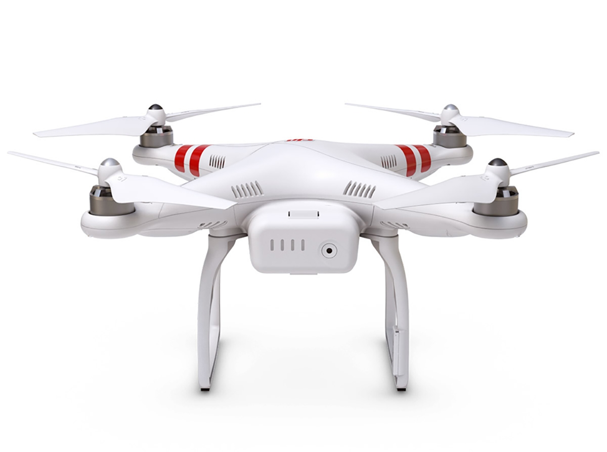 Dji Phantom 2 >> Phantom 2 Quadcopter V2 0