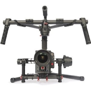 Ronin 3-Axis Stabilized Video Camera Gimbal by DJI from Drones Made Easy San Diego