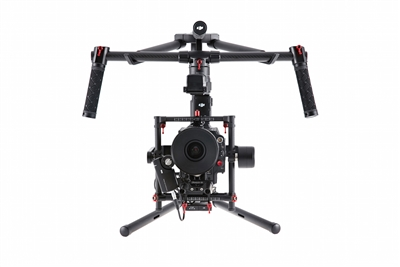 Ronin-MX Video Camera Gimbal by DJI from Drones Made Easy San Diego