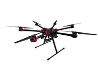DJI Spreading Wings S900 Professional Octocopter from Drones Made Easy San Diego