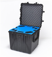 Go Professional Cases Hard Case for S900 from Drones Made Easy San Diego