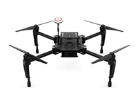 Matrice 100 Quadcopter from Drones Made Easy San Diego