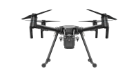 Matrice 200 Quadcopter from Drones Made Easy San Diego