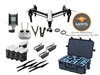 Inspire 1 Deluxe Mapping Bundle from Drones Made Easy San Diego