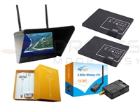 FlySight Bundle with 700mW Transmitter from Drones Made Easy San Diego