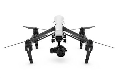 DJI Inspire 1 Raw Quadcopter from Drones Made Easy San Diego