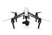 DJI Inspire 1 Pro Quadcopter from Drones Made Easy San Diego