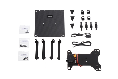 Matrice 600 - Zenmuse X3/X5 Series Gimbal Mounting Bracket from Drones Made Easy San Diego