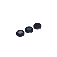 DJI Mavic Pro Filter 3-Pack from Drones Made Easy San Diego