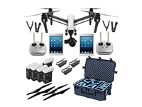 DJI Inspire 1 Pro Production Bundle (Dual Operator) from Drones Made Easy San Diego