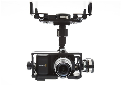 DJI Zenmuse Z15-BMPCC 3 Axis Brushless Gimbal from Drones Made Easy San Diego