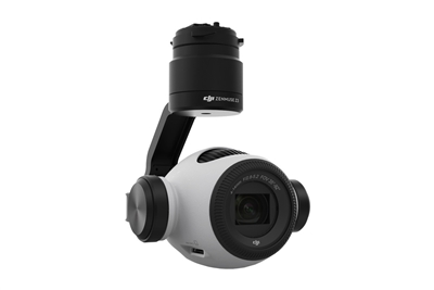 Zenmuse Z3 Gimbal and Camera from Drones Made Easy San Diego