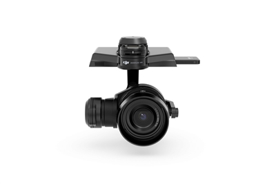 Inspire 1 Zenmuse X5 RAW Gimbal and Camera Unit from Drones Made Easy San Diego