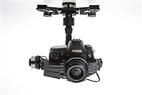 DJI Zenmuse Z15-5D HD 3 Axis Brushless Gimbal from Drones Made Easy San Diego