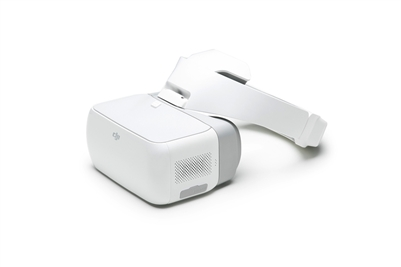 DJI Goggles from Drones Made Easy San Diego