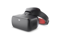 DJI Goggles Racing Edition from Drones Made Easy San Diego