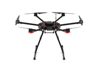 Matrice 600 from Drones Made Easy San Diego