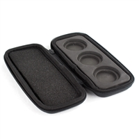 Filter Case for the Inspire and Phantom series (3-pack) from Drones Made Easy San Diego