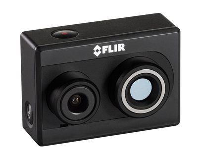 FLIR Duo from Drones Made Easy San Diego