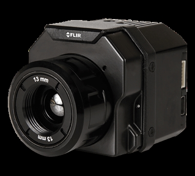 FLIR Vue PRO R 640x512 Thermal Camera from Drones Made Easy