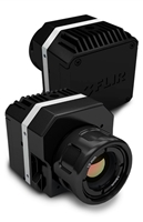 Flir VUE Thermal Camera from Drones Made Easy San Diego