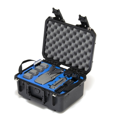 Go Professional Cases Hard Case for DJI Mavic 2 from Drones Made Easy San Diego