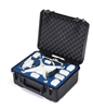 Go Professional Cases Hard Case for DJI Phantom 4 Pro from Drones Made Easy San Diego