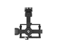 Gremsy T1 Gimbal from Drones Made Easy San Diego