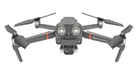 Mavic 2 Enterprise Dual quadcopter with 4K zoom lens from Drones Made Easy San Diego